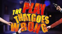 THE PLAY THAT GOES WRONG  17. August - 17. September 2017 im St. Pauli Theater Hamburg  From: St.Pauli Theater  #Theaterkompass #TV #Video #Vorschau #Trailer #Theater #Theatre #Schauspiel #Clips #Trailershow