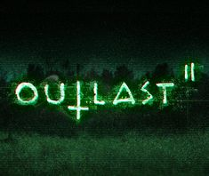 Outlast 2 finally has another release date. I've been waiting a long time for this game.