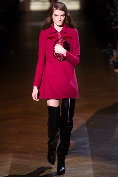 Knee/Thigh Highs-Carven