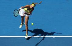 Maria #Kirilenko - Australian Open 2013 #ausopen #tennis