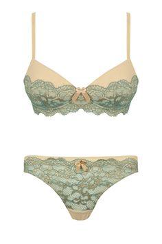 Perfect for #easter! The #Jojo #bra! by #Littlewomenlingerie    https://www.littlewomen.com/jojo-bra-lw710