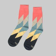 Stereo Socks – Formula 2 http://shop.stereosocks.com/
