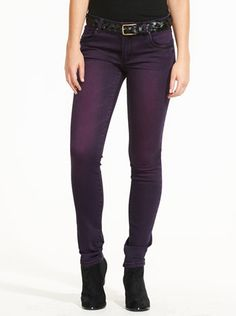 Image for Power Stretch Ultra Skinny from Just Jeans