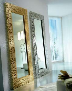 Specchi in Ferro Battuto - Aria - Ciacci