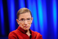 Ruth Bader Ginsburg Shuts Down Gay Marriage Opponents With These 3 Perfect Rebuttals