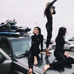 ↠ᴘɪɴ: Wassermelonenherz ↞ VSCO – phiaav … - My Surfing Site Photos Bff, Best Friend Photos, Best Friend Goals, Cute Friend Pictures, Summer Goals, Summer Dream, Summer Surf, Cute Friends, Summer With Friends