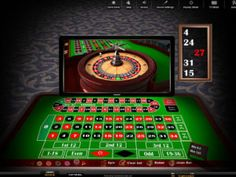 Buy Table roulette American Roulette TV - Buy table roulette Casino Game with source codes! Live the American dream with the amazing American Roulette TV This outstanding game will transport you into a real Live Roulette, Roulette Game, Guide Live, Roulette Strategy, Video Poker, Even And Odd, Casino Games, Table Games, Online Casino