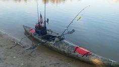 Carolina perception Monster Fishing, Perception, Sports, Hs Sports, Sport