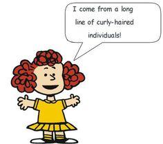 Embrace The Curls!