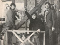 The Small Faces Tour