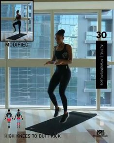 legs training at home - training legs home ; training legs home exercise ; training legs home men ; legs training at home ; strength training legs at home ; weight training legs at home Full Body Hiit Workout, Gym Workout Videos, Cardio Workout At Home, Fitness Workout For Women, Butt Workout, Easy Workouts, Yoga Fitness, At Home Workouts, Fitness Design