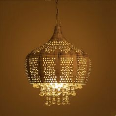 174.99$  Watch now - http://alivjc.worldwells.pw/go.php?t=32593534520 - Nordic Through-Carved Crystal Loft Industrial Vintage LED Pendant Lights For Bar Dinning Home Lighting Suspension Luminaire