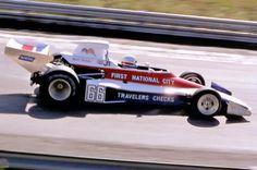 Penske Cars Mark Donohue (Canada 1974) by F1-history