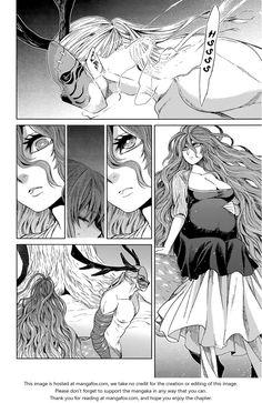 Mahou Tsukai no Yome 25: The longest day has an end. at MangaFox.me