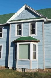 It masquerades as wood or masonry, wears like concrete, and survives even the harshest elements. This Old House investigates what may be your best siding option