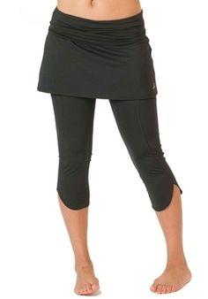 Skirt Sports Levity Capri - Kena Activewear