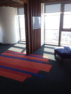 Desso carpet