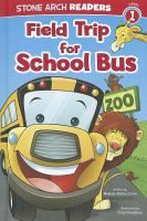At Wonder Wheels Garage it is a big day for School Bus--he is taking the children on a field trip to the zoo. Childrens Bookstore, Before Kindergarten, Book Annotation, English Reading, Early Readers, Beginning Of The School Year, Online Programs, Book Publishing, Preschool