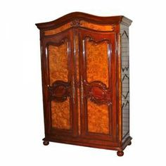 Nugget Court FRENCH ARMOIRE