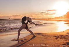 Julia - Una bailarina en Sitges