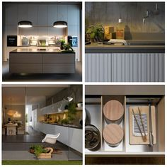 Modular #Kitchen for an interior #design that moves with you.
