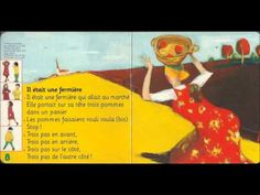 Agriculture, Blog, French, School, Music, Songs, Lyrics, Round Song, Nursery Rhymes