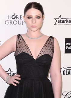 Michelle Trachtenberg | 02.22.15 |  23rd Annual Elton John AIDS Foundation Academy Awards Viewing Party
