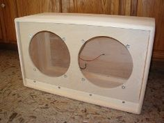 Handmade speaker cabinets, head cabinets and combo cabinets made in my New Hampshire woodshop. Speaker Box Diy, Diy Speakers, Car Audio Battery, Guitar Cabinet, Nice Rack, Cabinet Making, Diy Cabinets, Cabinet Ideas, Hampshire