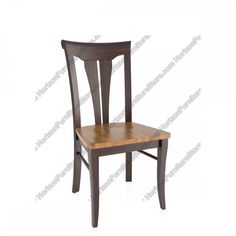 Canadel Custom Dining Side Chair - CHA 0391