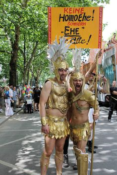 Although party-oriented in most western cities, pride parades are still a reminder of how the LGBT community still needs to fight for equal rights. Most countries do not grant homosexuals equal rights.