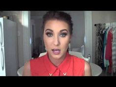 seriously THE BEST highlight & contour video tutorial i've ever seen! totally starting to do this tomorrow.