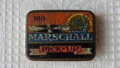 Resultado de imagen de marschall pick-up needles