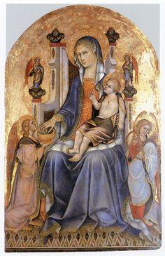 Andrea+de+Aste,+Madonna+col+Bambino+e+due+angeli,+Napoli,+Palazzo+Arcivescovile.jpg (661×1024)