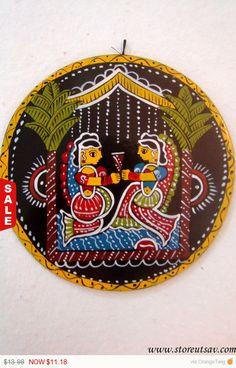 SALE  FLAT 20% OFF Home Decor Indian Handicraft wall by StoreUtsav