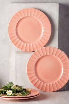 these in white Latte Dinner Plate Set Dinner Plate Sets, Dinner Plates, Peach Decor, Pink Sea Salt, Cute Little Houses, Dinning Set, Latte Mugs, Interior Accessories, Mugs Set