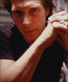 William Fichtner. I thought I was the only one!!!