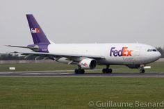 Airbus A300-600F Federal Express - FedEx N725FD MSN 572