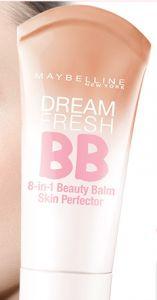 FREE Maybelline Dream BB Sample