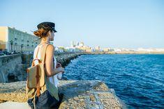 48 horas en Cádiz, donde la vida es arte Cadiz, Travel, Carnival, Camera Obscura, Elopements, Walks, Towers, Castles, Viajes