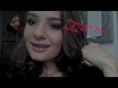 Assista esta dica sobre Maquiagem simples para balada e muitas outras dicas de maquiagem no nosso vlog Dicas de Maquiagem.