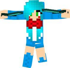 Best FNAF Minecraft Skins Images On Pinterest Fnaf Minecraft - Skins para minecraft pe bonnie