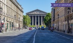 Hôtel Le Péra **** à Paris : Séjour romantique 4* au cœur de Paris: #PARIS 99.00€ au lieu de 189.00€ (48% de réduction)