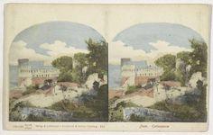 H. Selle & E. Linde & Co | Waldkater im Bodethal, H. Selle & E. Linde & Co, H. Selle, 1860 - 1890 |