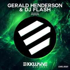 Gerald Henderson & DJ Flash (NL) - Awa (Original Mix) - http://dirtydutchhouse.com/album/gerald-henderson-dj-flash-nl-awa-original-mix/