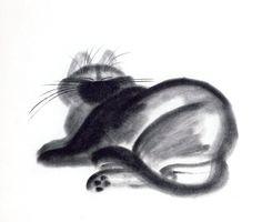 Планета кошек Виктора Чижикова - Кис-кис на бис - Обо всем понемногу - Рита и…