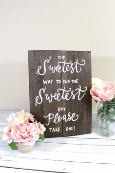 Choose a Seat Not a Side Sign, Rustic Wedding Sign, Wedding Seating Sign, No…