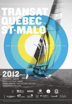 Transat Québec Saint-Malo 2012