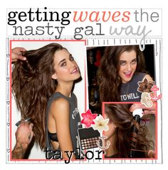 getting waves the nasty gal way ♡ by tay-xo on Polyvore featuring polyvore, beleza, ASOS, Minor Obsessions, Clips, Billabong, Again and more