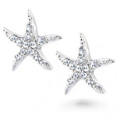 Starfish jewelry LOVE ❤️