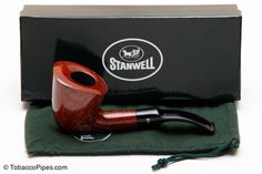 Stanwell Colonial Pipes